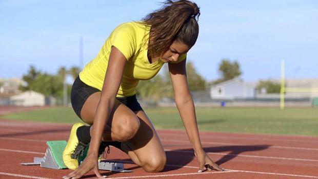 Девочки-подростки должны заниматься спортом, чтобы предотвратить развитие рака