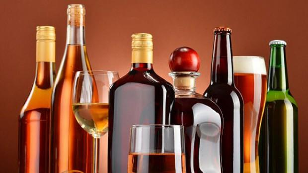 Алкоголь провоцирует развитие семи видов рака