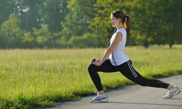 Фитнес помогает жертвам рака и через 4 года после лечения