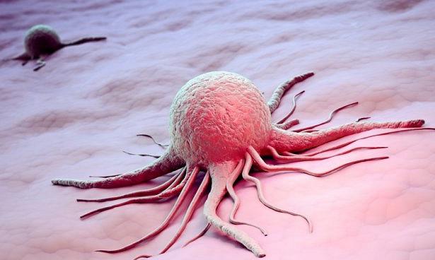 Ученые рассказали о передаче генов рака яичников