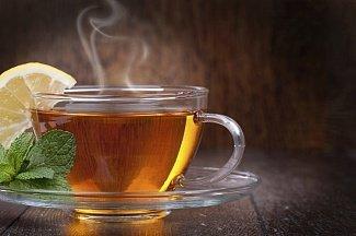 Горячий чай приводит к раку пищевода