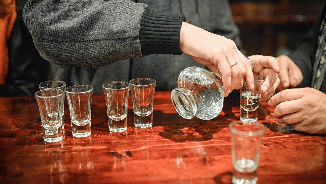 ВОЗ назвала алкоголь причиной семи видов рака