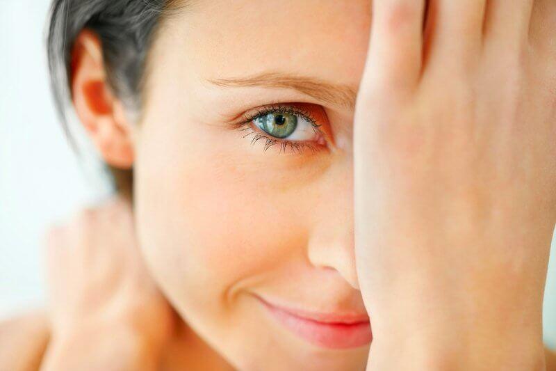 Правильно лечим ячмень на глазу