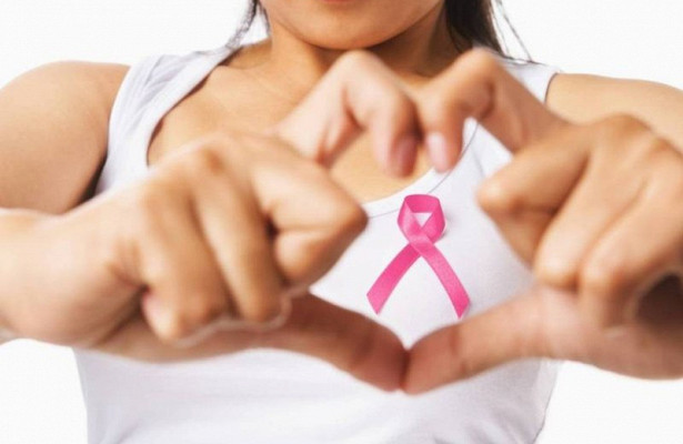 Обнаружены гены, которые помогут победить рак груди