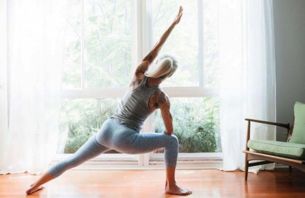 Мышцы помогают женщинам побеждать рак груди