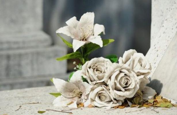 Цветы и венки для кладбища могут вызывать рак