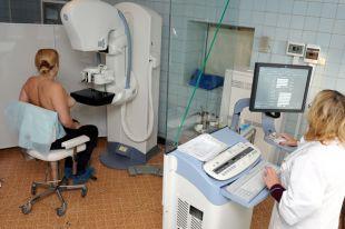 На Алтае женщины старше 35 лет смогут бесплатно обследоваться на рак груди