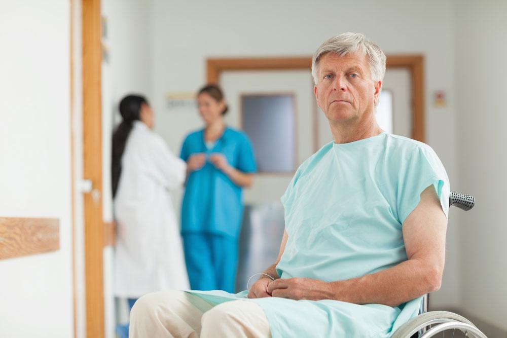 Как избежать рака простаты
