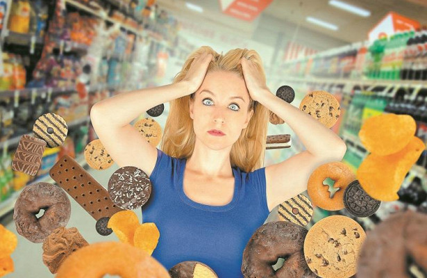 Голодание может смягчить последствия химиотерапии