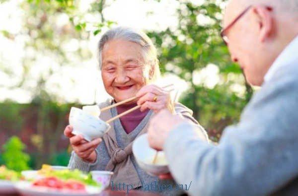 Как добиться долголетия и крепкого здоровья?