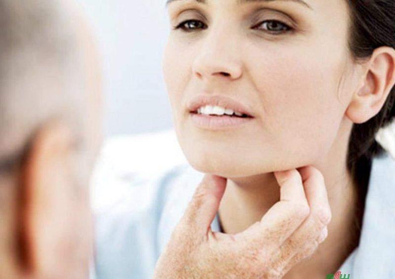 Эти симптомы рака щитовидки нельзя игнорировать