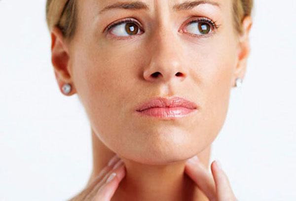Рак горла — приговор или шанс на жизнь?