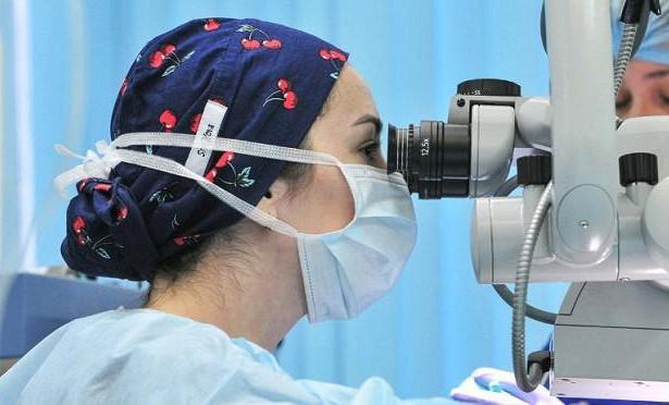 Российские ученые предложили новое лечение рака