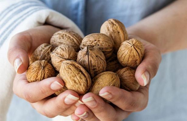Ученые: грецкие орехи действительно помогают от рака