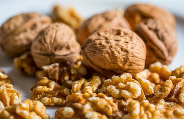 Американские ученые сообщили о снижении риска рака при употреблении грецких орехов