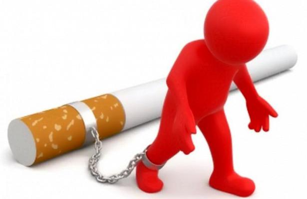 Через 5 лет у бросивших курить риск рака легких резко снижается