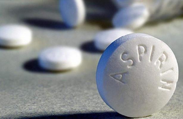 Открытие: аспирин повышает риск рака