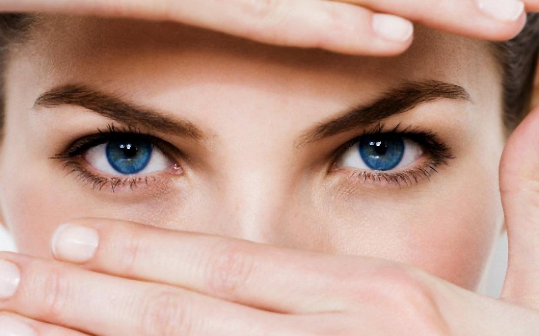 Кохль и ее польза для здоровья глаз