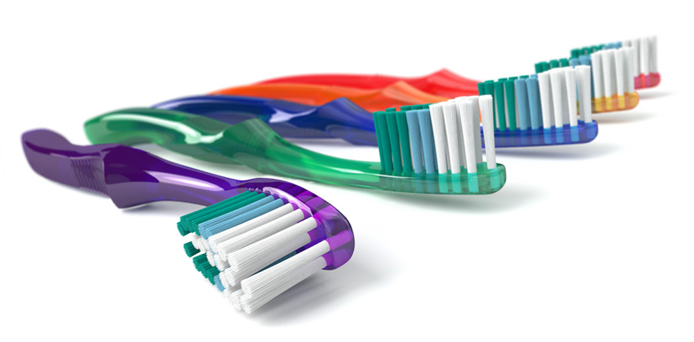 Только правильный выбор. Механическая или электрическая зубная щетка?