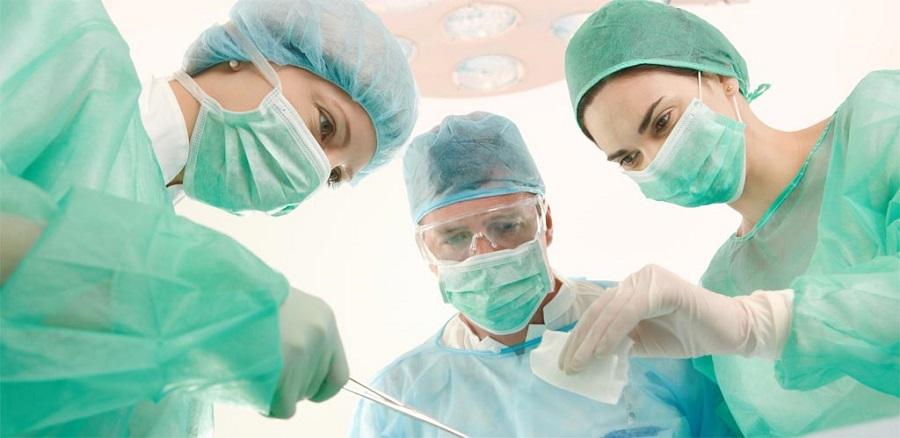Современные технологии лечения рака