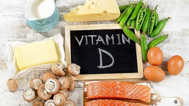 Витамин D помогает снизить риск развития колоректального рака