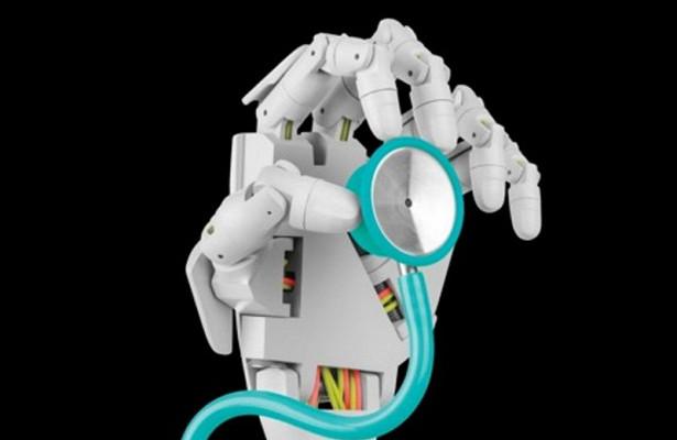 Роботы теперь находят рак кожи лучше человека
