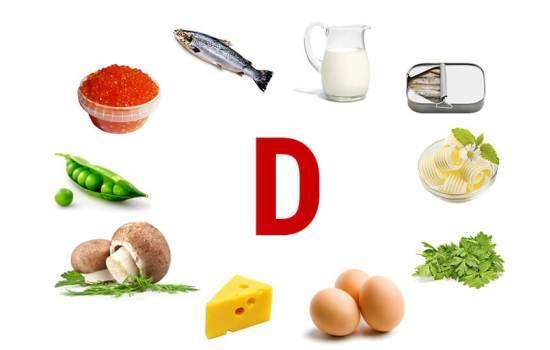 Назван витамин, предотвращающий рак молочной железы