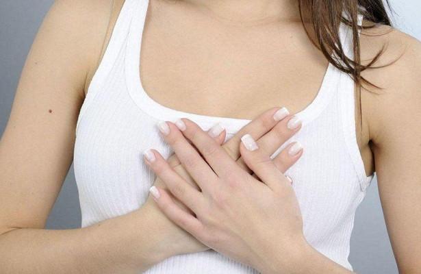Несколько фактов о раке груди