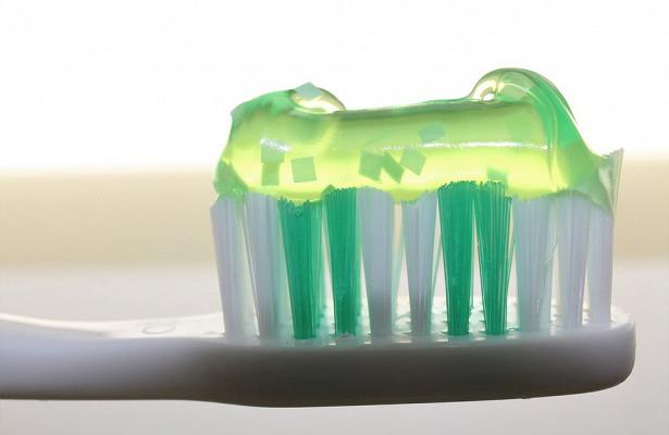 Зубная паста может спровоцировать рак кишечника