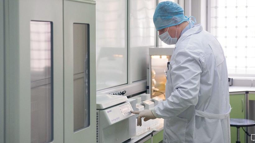 Заболевание онкологией выявляется в России на ранней стадии в 56% случаев