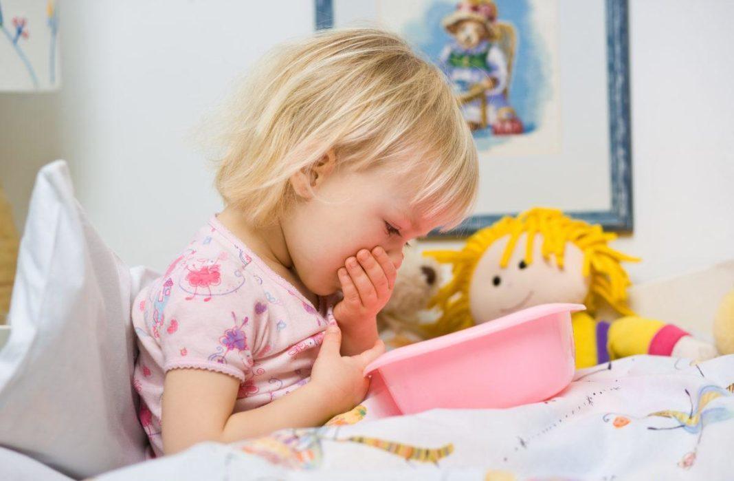 Обнаружена причина мозговых опухолей у детей