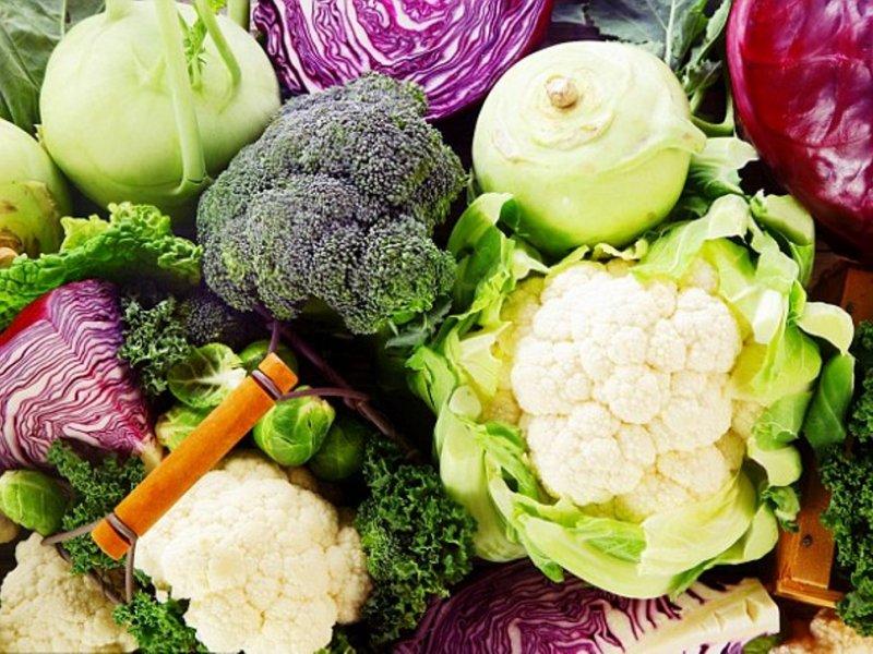 Ощущающие горечь в овощах люди чаще заболевают раком
