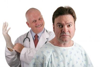 Является ли рак простаты смертельно опасным?