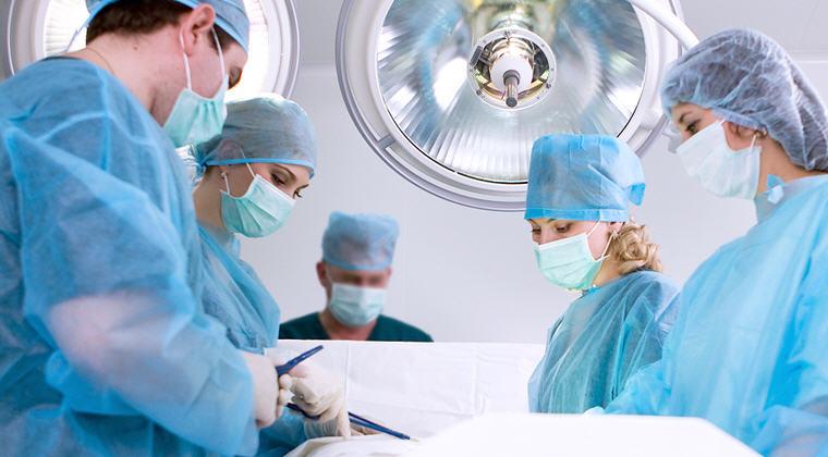 Хирургическая онкология: возможности и применяемые методики