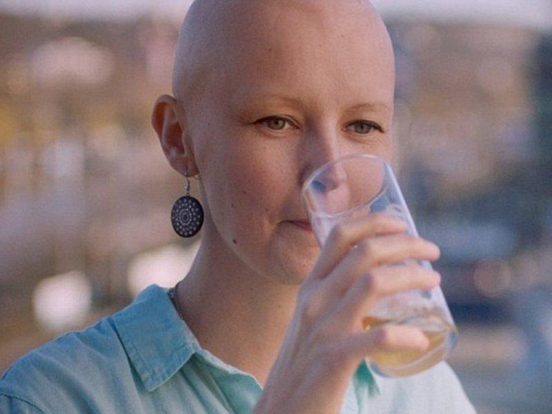 Создано специальное пиво для женщин с раком груди