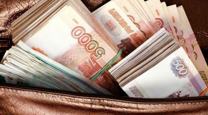 Контакт с денежными банкнотами назвали фактором рака