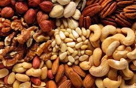Орехи предотвращают развитие рака прямой кишки, — исследование
