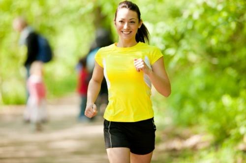 Занятия спортом улучшают память у перенесших рак