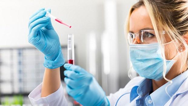 Революционный анализ крови обнаруживает 95% раковых заболеваний на любой стадии агрессивности