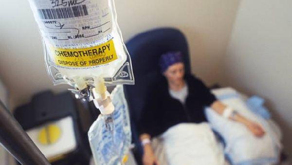 Холод защищает от побочных эффектов химиотерапии