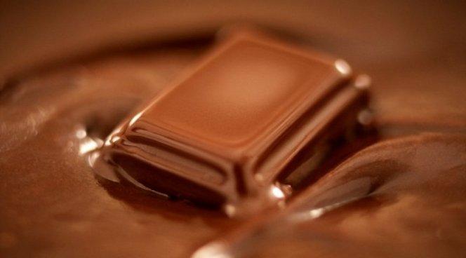 Раковым больным категорически противопоказан шоколад