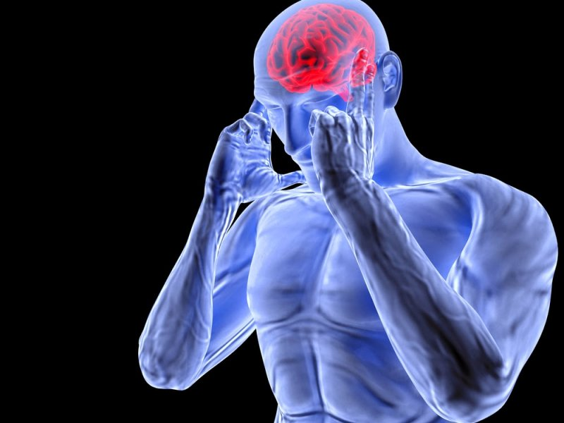 Особые молекулы могут помочь в процессе борьбы с опухолями головного мозга