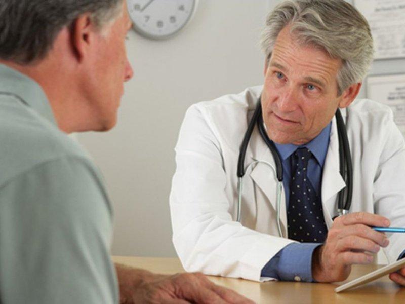 Тест на рак простаты сочли опасным для мужчин