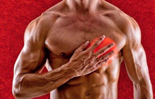 Длительная изжога может быть симптомом рака желудка
