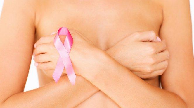 7 способов избежать рака молочной железы