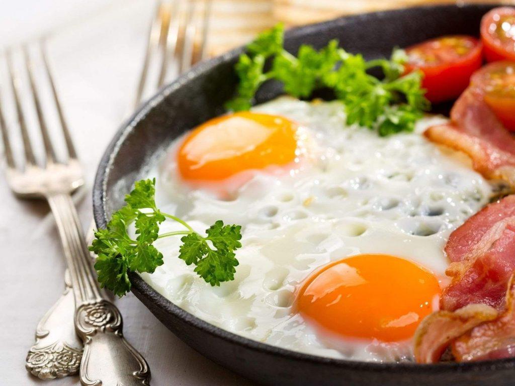 Назван популярный завтрак, который может спровоцировать рак