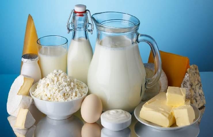 Названы продукты, которые могут спровоцировать рак груди