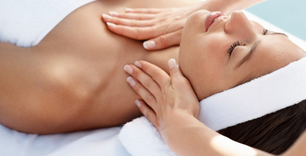 Качественные процедуры массажа позволят взбодрить тело за считанные сеансы
