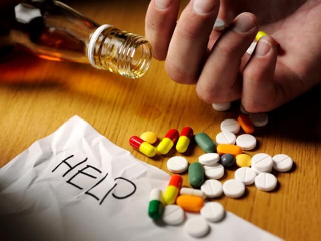 Наркомания. Все ли наркотики вызывают привыкание?