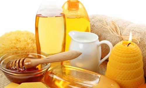 Как вылечить гастрит медом?